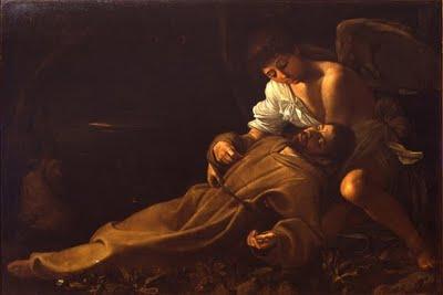 Caravaggio-3-xl_san_francesco_riceve_le_stimmate
