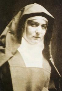 Edith Stein 3