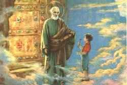 il tesoro è il Regno dei cieli