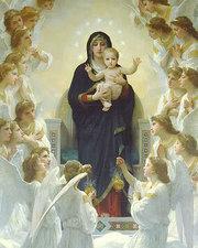 Maria Regian degli Angeli