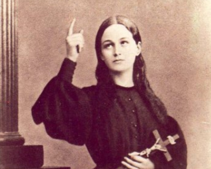 Santa Clelia Barbieri