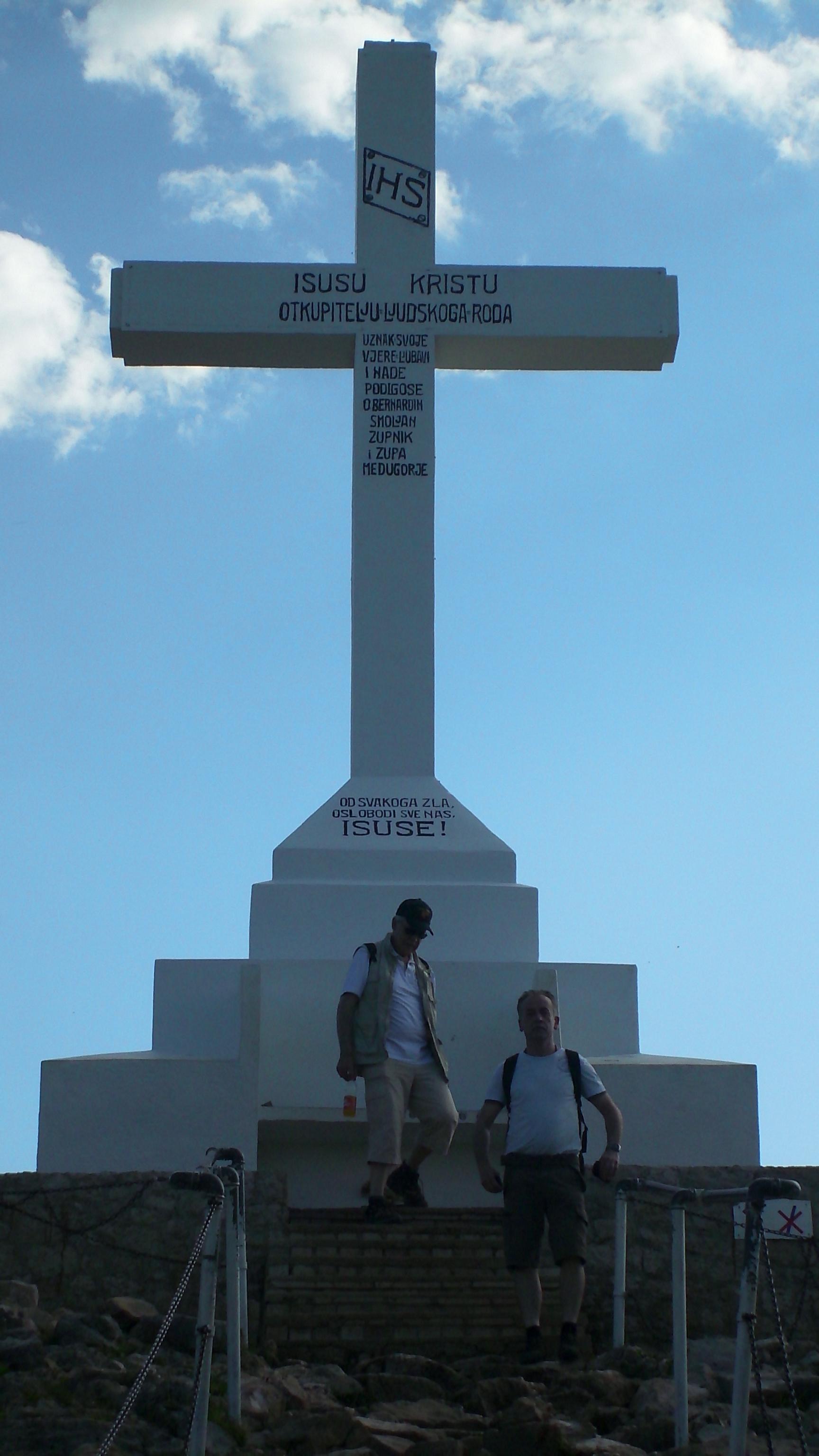 Croce Krizevak 1