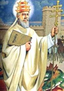 San Leone Magno Papa