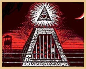 piramide massonica