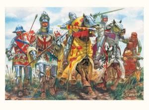 Guerra dei Cent'anni
