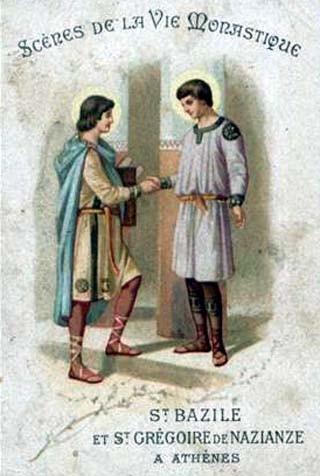 Basilio e Gregorio