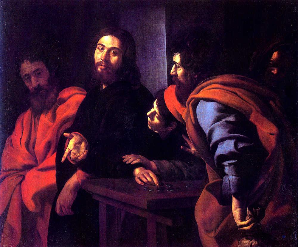 Battistello_Caracciolo,_Vocazione_di_San_Matteo,_coll._privata