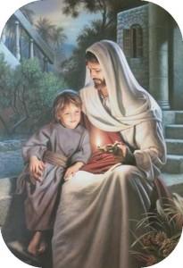 Gesù la tua luce