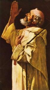 San Pietro Nolasco 1