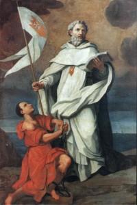 San Pietro Nolasco. 2