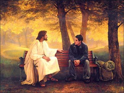 Gesù vuole il tuo amore