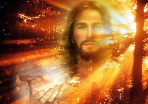 La luce di Dio