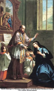 San_Francesco_di_Sales_ e Giovanna Chantal