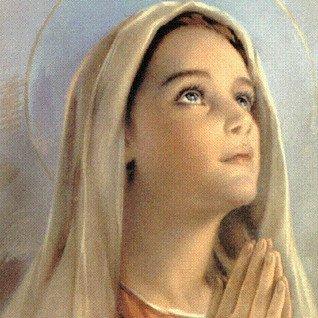 Preghiera di Maria