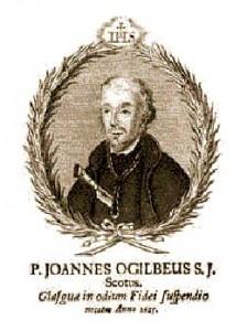 S. Giovanni Ogilvie
