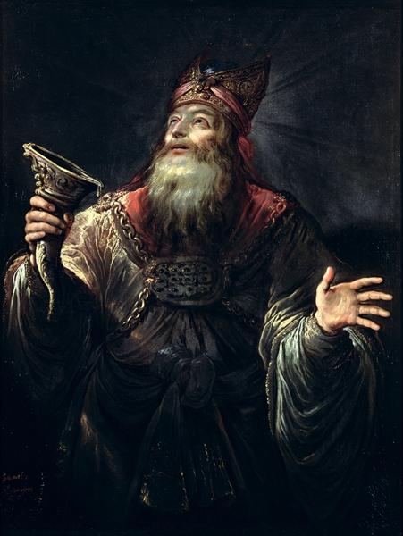 profeta samuele