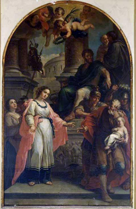 santa Perpetua