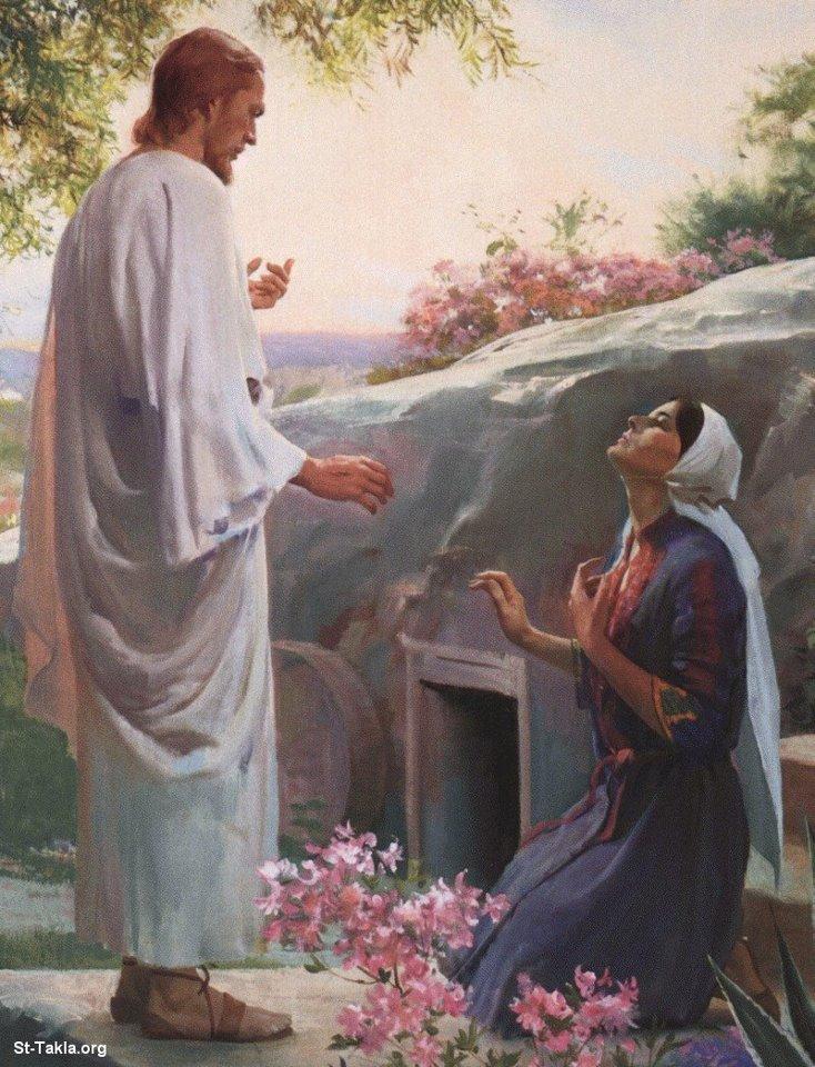 figura risurrezione