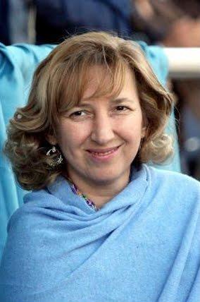 marija-pavlovic-lunetti-medjugorje-visionary-seer-veggente-palermo-italy-italia-april-aprile-2012