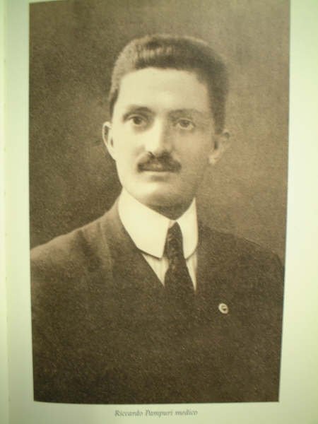 S. Riccardo Pampuri