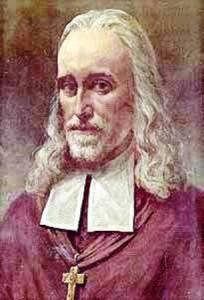 S. Oliviero Plunkett