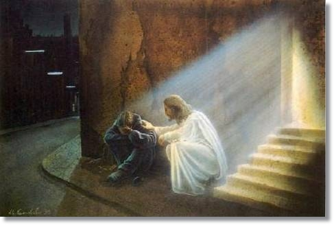 Gesù mia salvezza