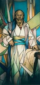 profeta Isaìa,