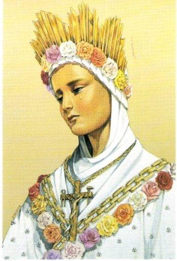 Nostra Signora del La Salette