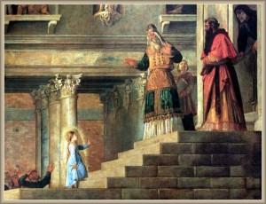 maria bambina al tempio2