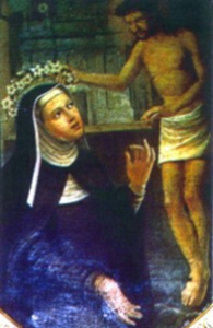 Beata Margherita Colonna