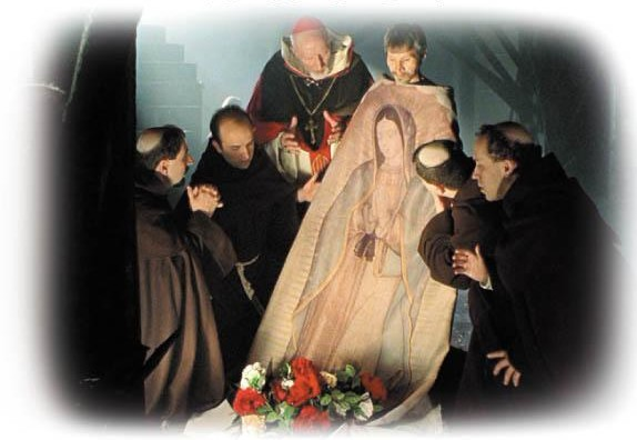Our-Lady-of-Guadalupe-with-Juan-Diego-reenactmetn