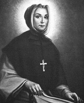 S. Margherita d'Youville