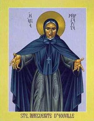 S. Margherita d'Youville1