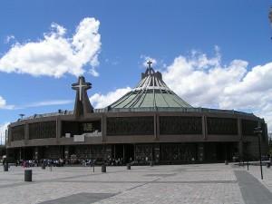 basilica di guadalupe