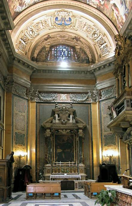 Cappella di Sant'Andrea Corsini
