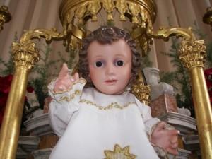 Gesù bambino 8