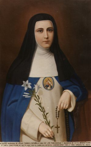 Madre Mariana de Jesus