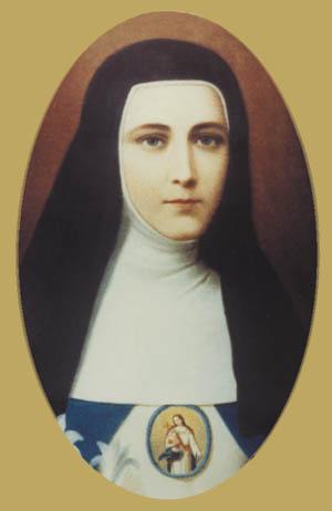Madre Mariana