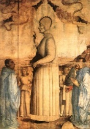 S. LORENZO GIUSTINIANI