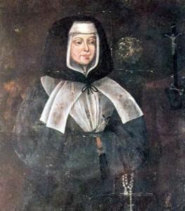 S. Margherita Bourgeoys