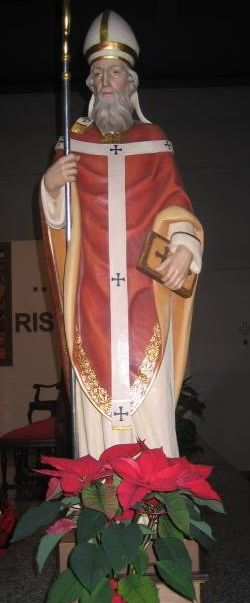 ilaro vescovo