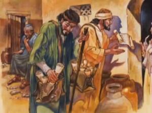 primi cristiani