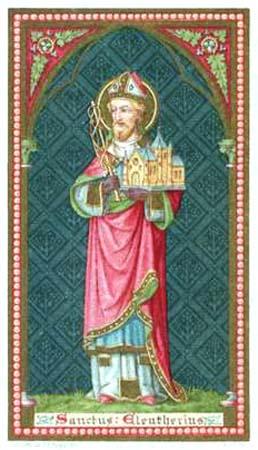 2 sant'eleuterio
