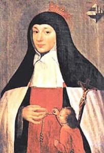 2.S. Giovanna di Francia