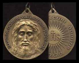 Beata-Maria-Pierina-De-Micheli-medaglia