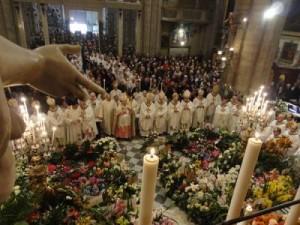 Madonna del Conforto 15 febbraio 2012