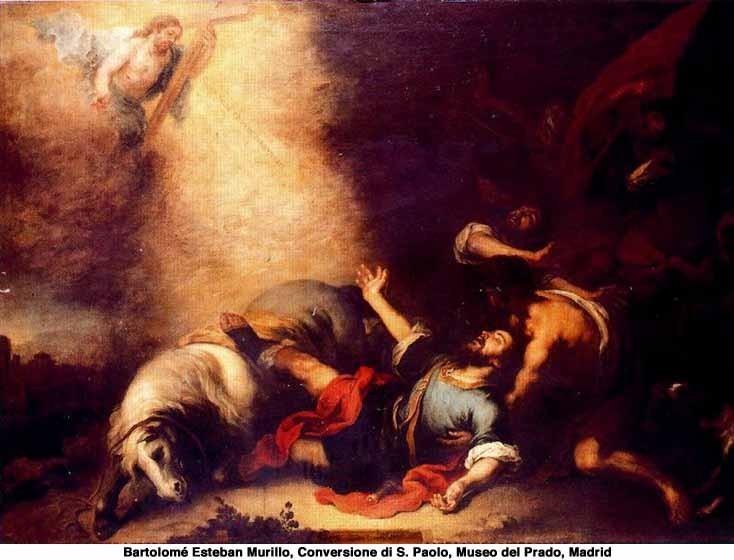 Paolo conversione2