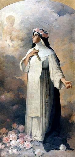 S. Caterina de' Ricci 2
