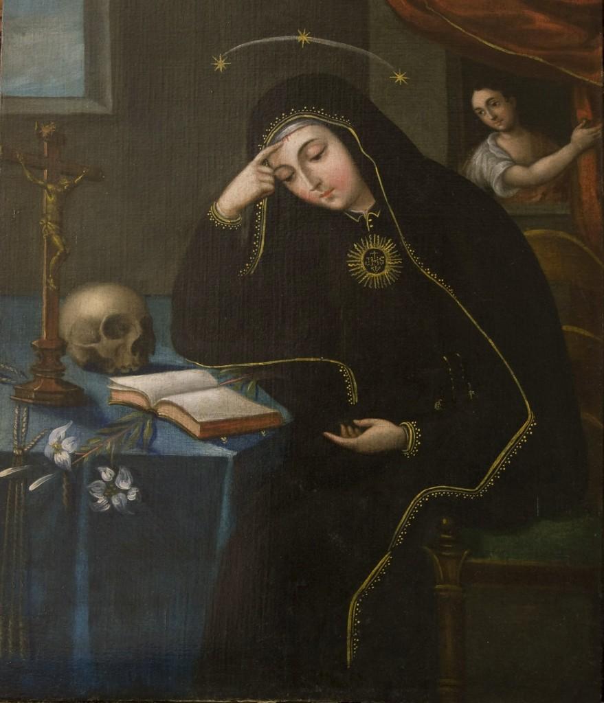 St-Rita-of-Cascia---PER--18th-century