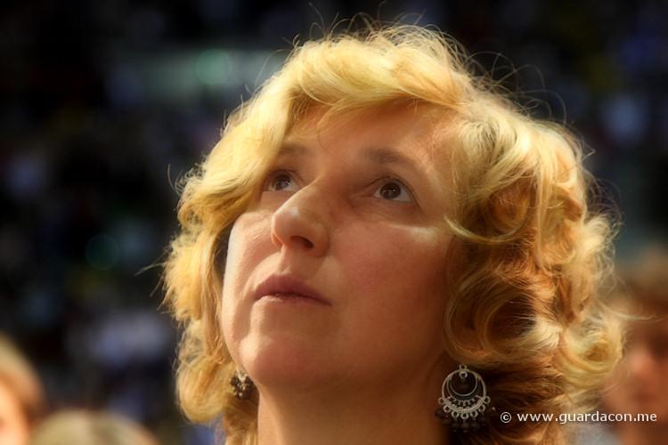 apparizione a Marija Pavlovic PalaDesio11